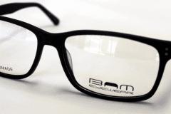 BAM100-matte black