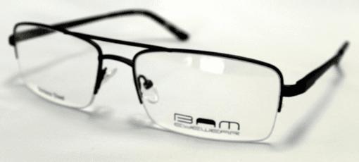 BAM501-matte brown