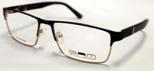 BAM502-matte brown