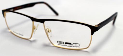 BAM503-matte brown