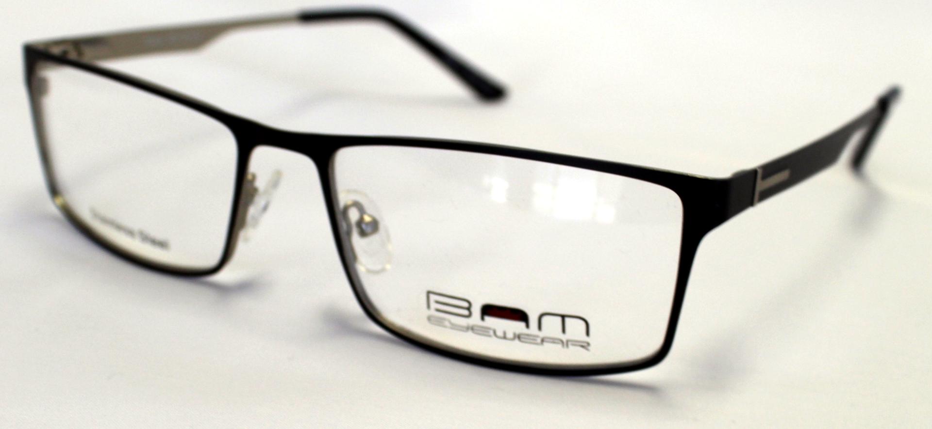 BAM505-matte black