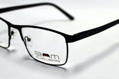 BAM506-Matte Black