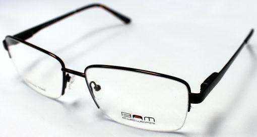 BAM511-Satin Brown